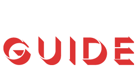 Lifestyleguide - Logo weiss