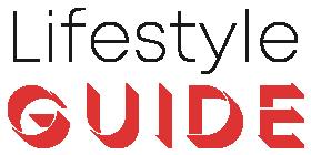 Lifestyleguide - Logo