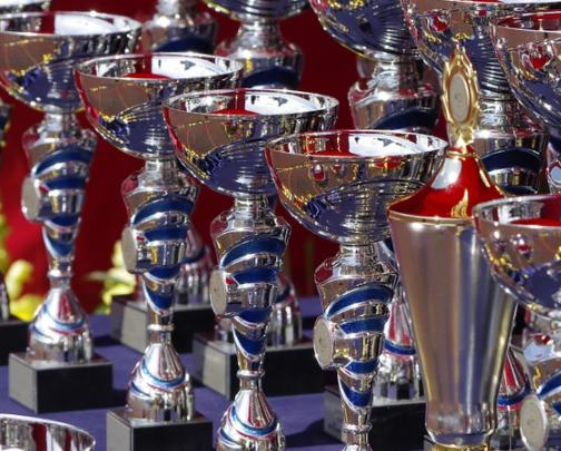 Eishockey Pokale